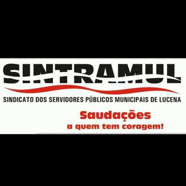 Diretoria do Sintramul toma posse na próxima quarta-feira (22) na Câmara Municipal de Lucena