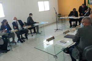 """Vereadores de Lucena deixaram os estudos pelo """"caminho"""" para fazerem carreira política"""