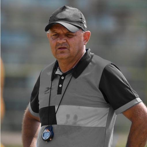 Kashima PB anuncia treinador que estava no futebol europeu. Célio Lino atuava no Paio Pires, de Portugal