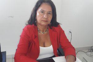 Lica deverá retornar ao mandato de vereadora na próxima sexta-feira (22), na Câmara de Lucena