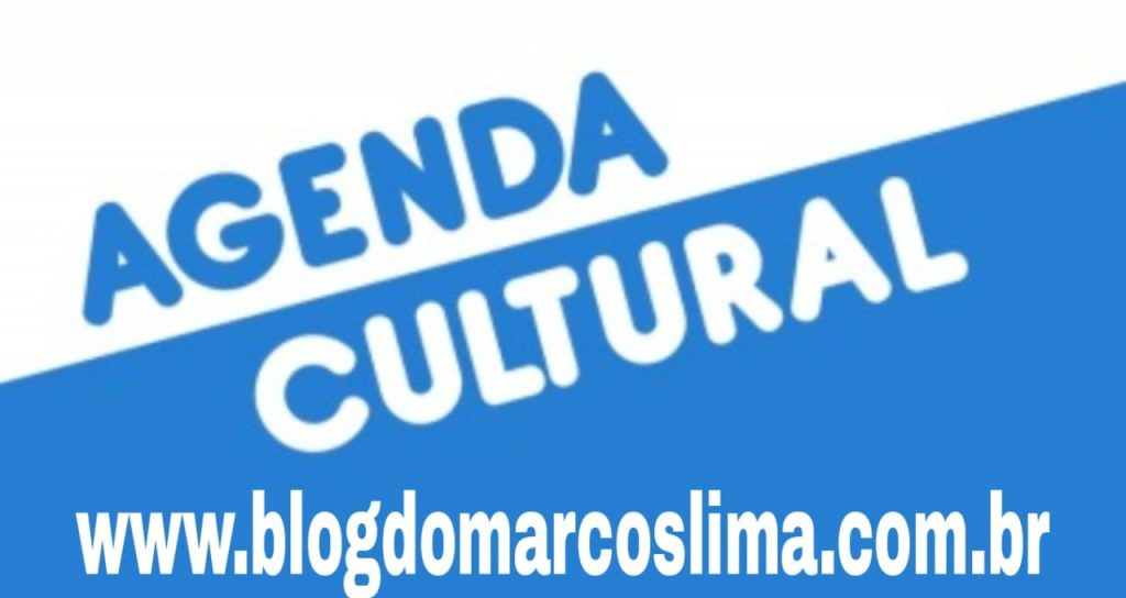 CONFIRA – A Agenda Cultural traz para você a programação artistica dos proximos quatro dias na Grande João Pessoa