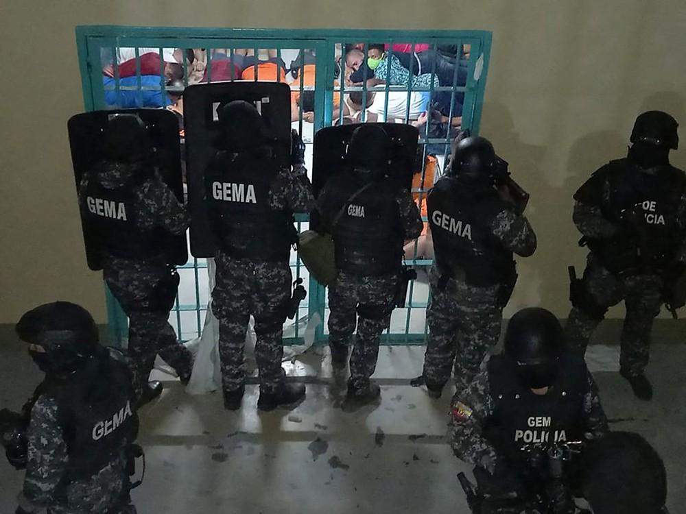 Equador: o novo depósito do narcotráfico latino-americano
