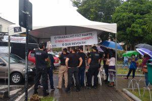 Servidores da Fundac intensificam luta pela revisão do PCCR